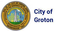 City of Groton seal